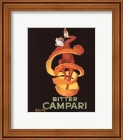 Bitter Campari Fine-Art Print