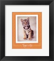 Tiger-Ific Fine-Art Print