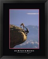 Achievement Fine-Art Print