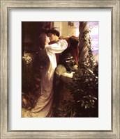 Romeo and Juliet Fine-Art Print