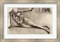 The City of Drawers, c.1936 Fine-Art Print