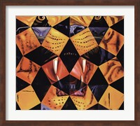 Cinquenta... Tigre Real, c.1963 Fine-Art Print