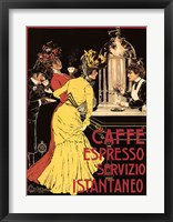 Caffe Espresso Fine-Art Print