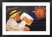 Maxeville Beer Fine-Art Print