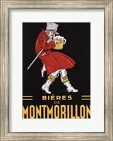 Bieres De Montmorillon Fine-Art Print