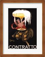 Contratto Fine-Art Print