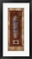 China Vase III Fine-Art Print