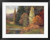 Nature's Splendor II Fine-Art Print