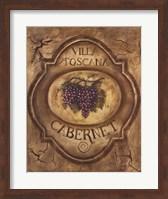 Cabernet Fine-Art Print