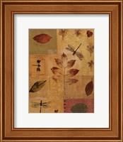 Dragonflies I Fine-Art Print