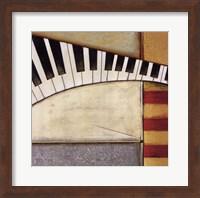 Music Notes II Fine-Art Print