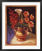 Poppy  Calla Lily Fine-Art Print