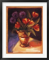 Tulip  Dahlia Fine-Art Print