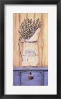 Belle Bleu Fine-Art Print