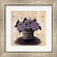 Color Purple I Fine-Art Print