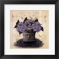 Color Purple I Fine-Art Print