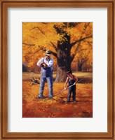 Golden Memories Fine-Art Print