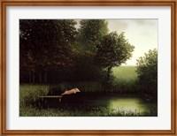 Kohlers Schwein Fine-Art Print