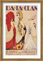 Ba-Ta-Clan Fine-Art Print