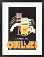 Quilmes Fine-Art Print