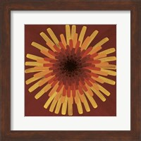 Red Dandelion I - 2002 Fine-Art Print