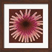 Red Dandelion III - 2002 Fine-Art Print