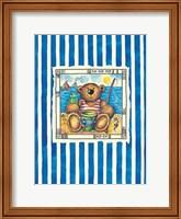 Sandspiele Fine-Art Print