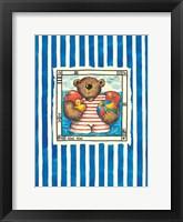 Wasserspiele Fine-Art Print