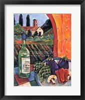 Pinot Grigio Fine-Art Print