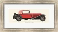 Alfa Romeo 1930 Fine-Art Print