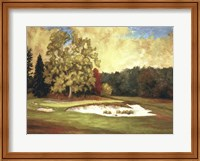 After the Rain at Merion Fine-Art Print