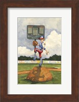 Strike Out Fine-Art Print