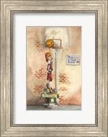 Slam Dunk Fine-Art Print