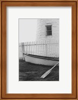 Ready For The Tide Fine-Art Print