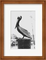 Pelican Perch Fine-Art Print