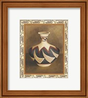 Southwest Pottery II Fine-Art Print