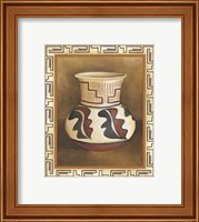 Southwest Pottery III Fine-Art Print