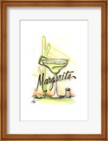 Drink up...Margarita Fine-Art Print