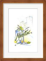 Drink Up...Martini Fine-Art Print