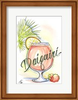 Drink up...Daiquiri Fine-Art Print