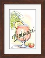 Drink up...Daiquiri Fine-Art Print