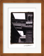Noble Bridge, Beijing Fine-Art Print
