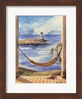 Lighthouse View II Fine-Art Print