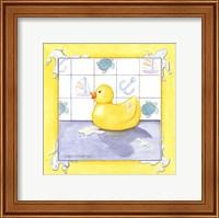 Rubber Duck (D) II Fine-Art Print