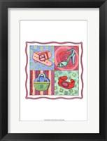 Shopping Spree I Fine-Art Print