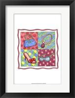 Shopping Spree II Fine-Art Print