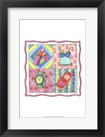 Shopping Spree III Fine-Art Print