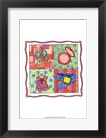Shopping Spree IV Fine-Art Print