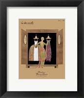 Armoire de Kate II Fine-Art Print