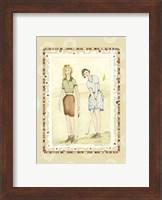 Strut & Putt Fine-Art Print